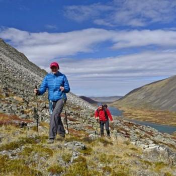 """Environmental Tourist Tour """"Argali Lands"""""""