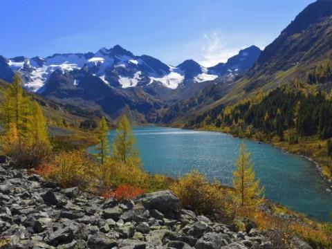 Multinskie Lakes